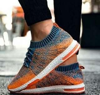 Adidas ultraboost FLYKNIT FOR MEN