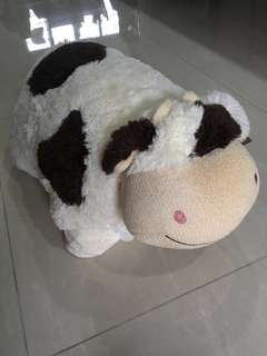 Cow Softtoy/Pillow