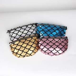 [PO] Mermaid Fanny Waist Belt Bag
