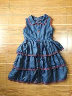Dress   3t