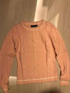 (Moving out sale) Winter time Women knitted sweater