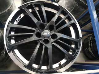 ATS 18 inch rim for volvo