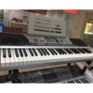 beginners piano keyboard