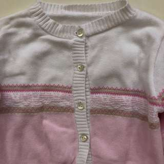 Baby Knitted Wear