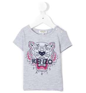 KENZO BABY TSHIRT Size 9months