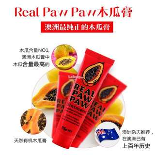 Real Paw Paw Ointment