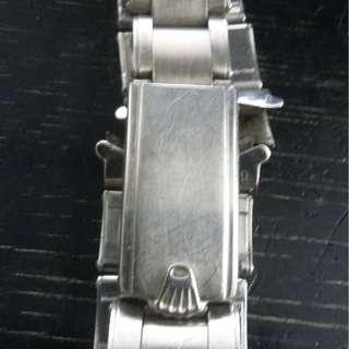 1964 勞力士釘帶Rolex rivet band