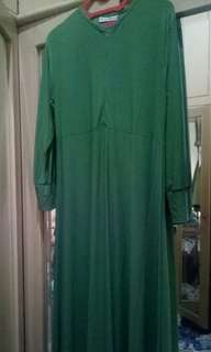 Gamis plus outer