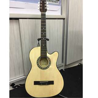 guitar for beginner