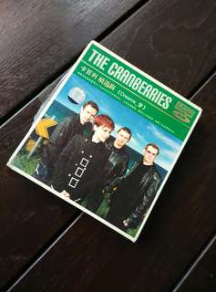 The Cranberries - Greatest Hits Collection
