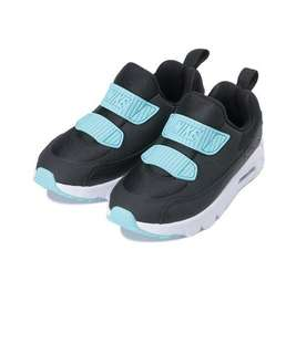 🚚 Nike air max tiny 90 蒂芬妮湖水綠 黑色 童鞋