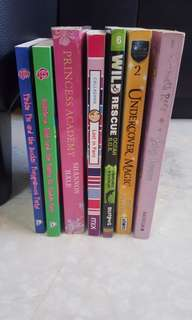 Girl Kid Children Books