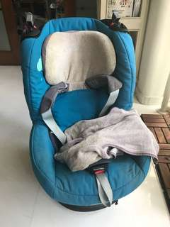 Maxi Cosi Tobi Baby Car Seat - 9 to 18kg