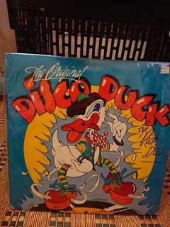 Disco Ducks The Original (Vinyl, LP)