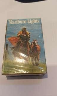 絕版罕 全新Marlboro 啤牌