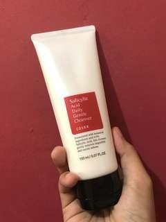 CosRx Salicylic Acid Cleanser