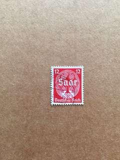 Germany Stamp