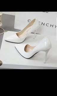 Melissa Heels high heel
