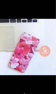 🚚 降價💥Fitzory 🌺扶桑花iPhone6/6s手機殼