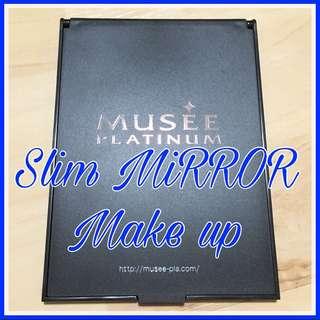 Musee platinum mirror BNIP