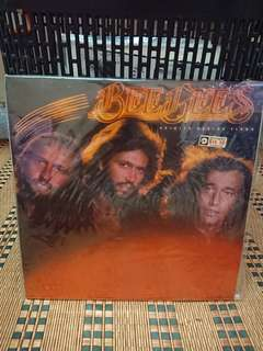 Bee Gees (Vinyl, LP)