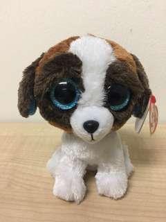 Beanie Boo Fluffy Dog