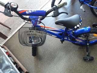 BMX bicycle BN