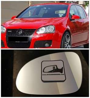 Volkswagen Mk5 Golf GTI FSI TSI side mirror all models