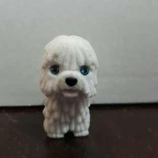 Original Puppy in My Pocket Figure