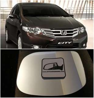 Honda City side mirror all models