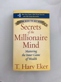 🔥 $10 - BN / Secrets of the Millionaire Mind