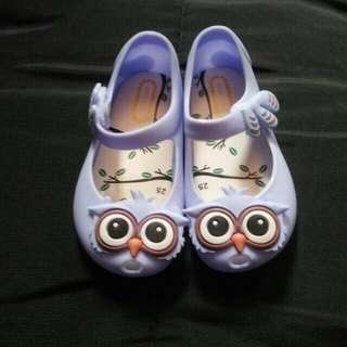 Reprice Sepatu Mini Mini Size 25 Kecil ( Purpose Utk 23-24)