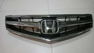 CL7 Front Grille