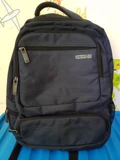 Original American Tourister Backpack