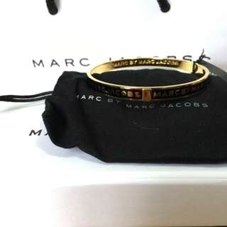 100% Real Marc by Marc Jacobs 手鐲