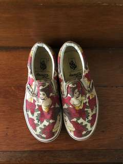 Original Vans Disney Edition