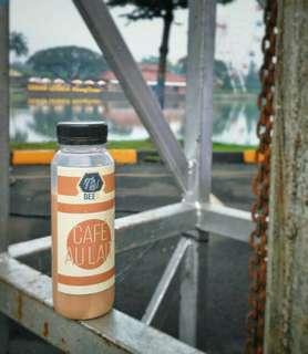 Coffee Latte #beeukopi_deliveryorder