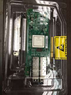 Dell Qlogic (06T94G), 8 gbps dual port