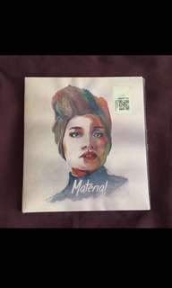 [CD] MATERIAL / YUNA