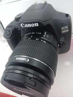Kamera EOS 1300D