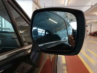 Subaru VX Forester side mirror all models and series