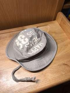 日本幼童漁夫帽