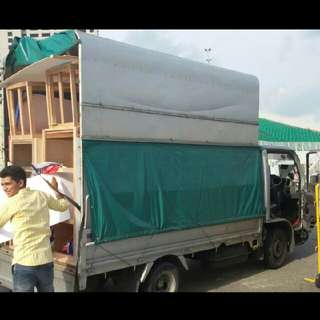 lorry sale.