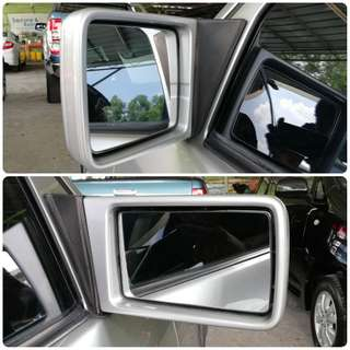 Mercedes Benz E200 W124 side mirror all models and series