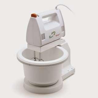 Mixer Bowl Standing / Mixer Stand / Mikser Berdiri Trisonic Spt Philips