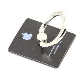 Ring Hook Branded Samsung & Apple Standing HP