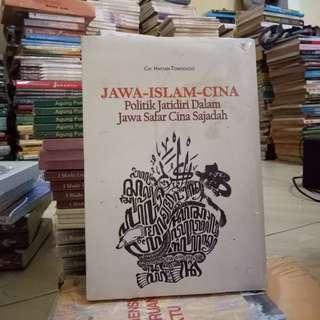Jawa Islam Cina Politik Jatidiri Dalam Jawa Safar Cina Sajadah