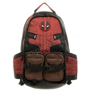 Deadpool Backpack [PO]