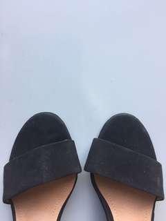 H&M Open-toe pumps