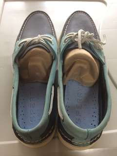 Authentic Boat Shoes